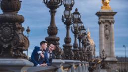 Donfer Photography | 海外婚紗作品 | 巴黎婚紗 | Paris Pre-Wedding | 海外婚紗第一品牌