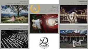 關於 Donfer - 獲獎照片