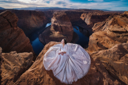 美國羚羊峽谷, 馬蹄灣, 海外婚紗第一品牌