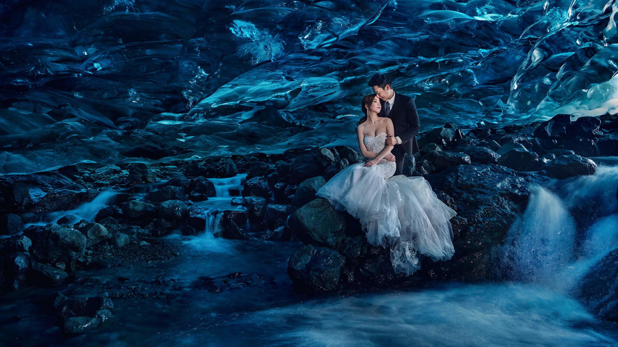 Donfer Photography | 海外婚紗行程招募