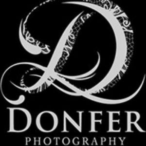 Donfer Photography | Logo