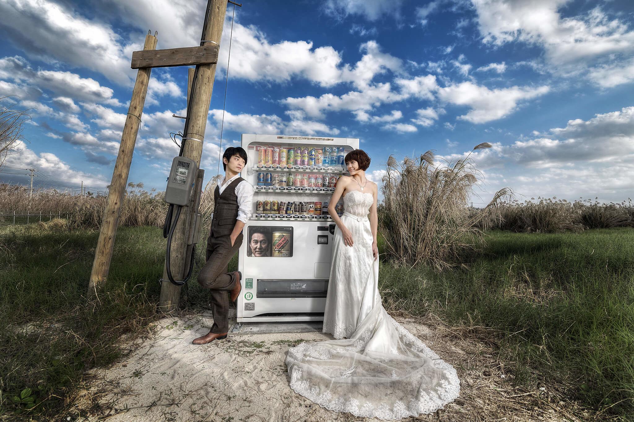 Donfer Photography | 台灣婚紗 | 海外婚紗 | 藝術婚紗 | 自主婚紗拍攝領導品牌 | 沖繩婚紗 | Okianwa