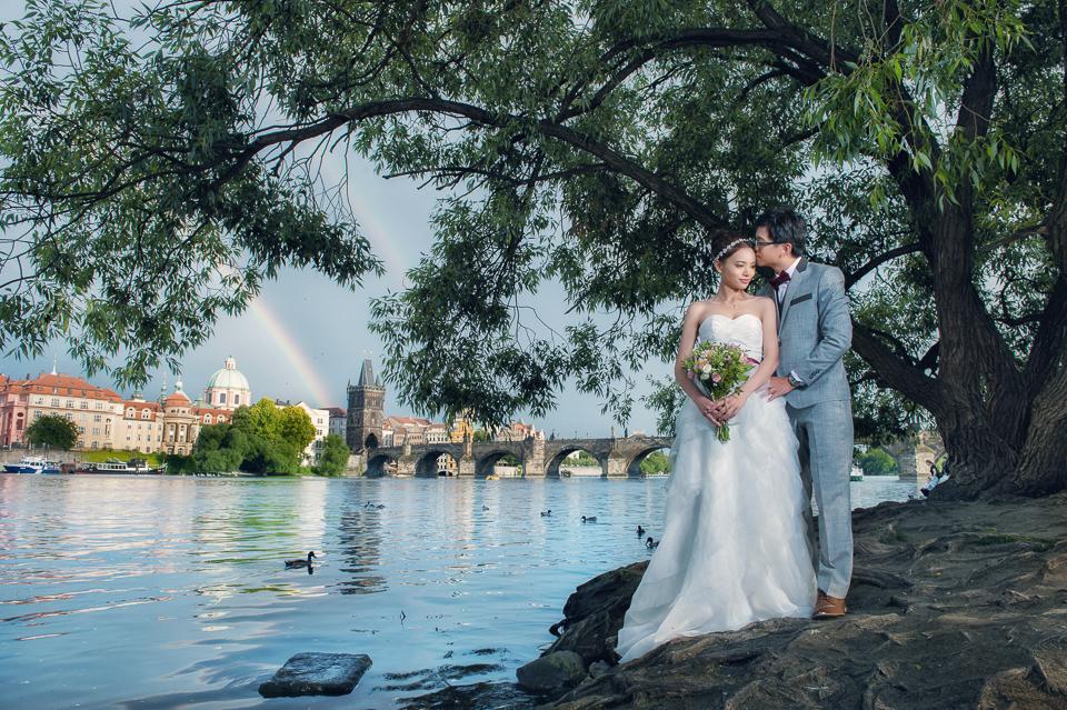 Donfer Photography, EASTERN WEDDING, 東法, 自助婚紗, 布