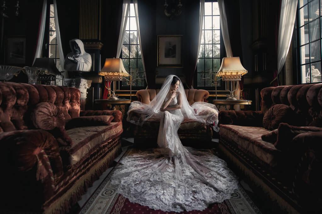 Donfer Photography | 台灣婚紗 | 海外婚紗 | 藝術婚紗 | 自主婚紗拍攝領導品牌 | 老英格蘭婚紗