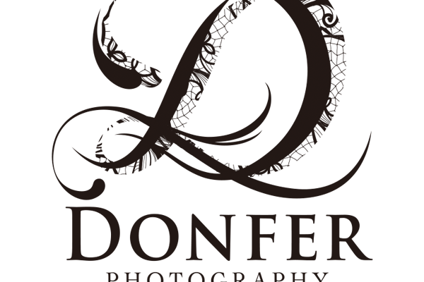 Donfer Photography | Logo