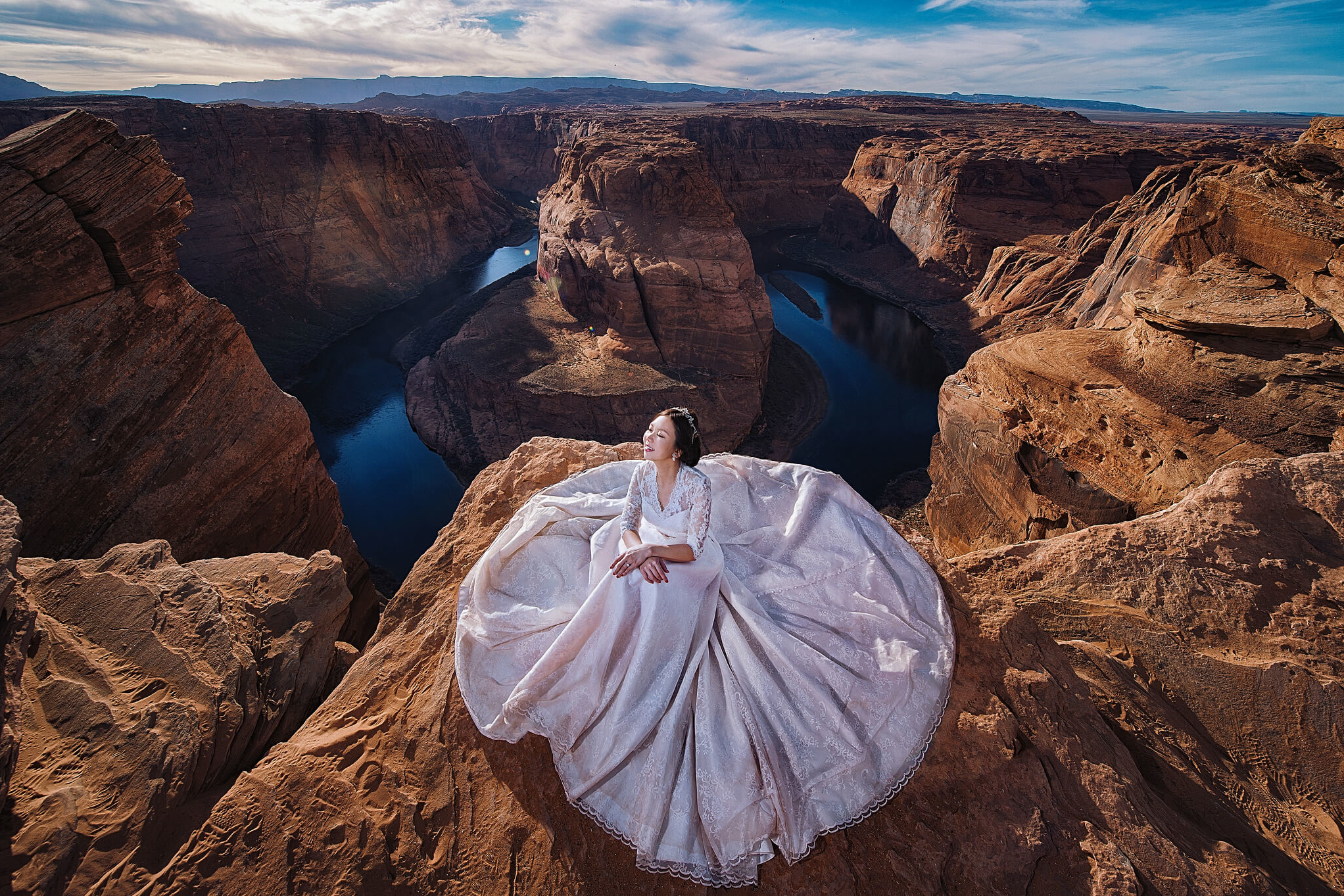 羚羊峽谷, 馬蹄灣, Antelope Canyon, horseshoe bend, arizona, 美西婚紗, 海外婚紗, Donfer, 東法