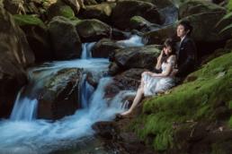 EASTERN WEDDING, Donfer Photography, 婚攝東法, 自助婚紗, 自主婚紗, 熊空茶園, 南雅奇岩, 婚紗影像, 藝術婚紗