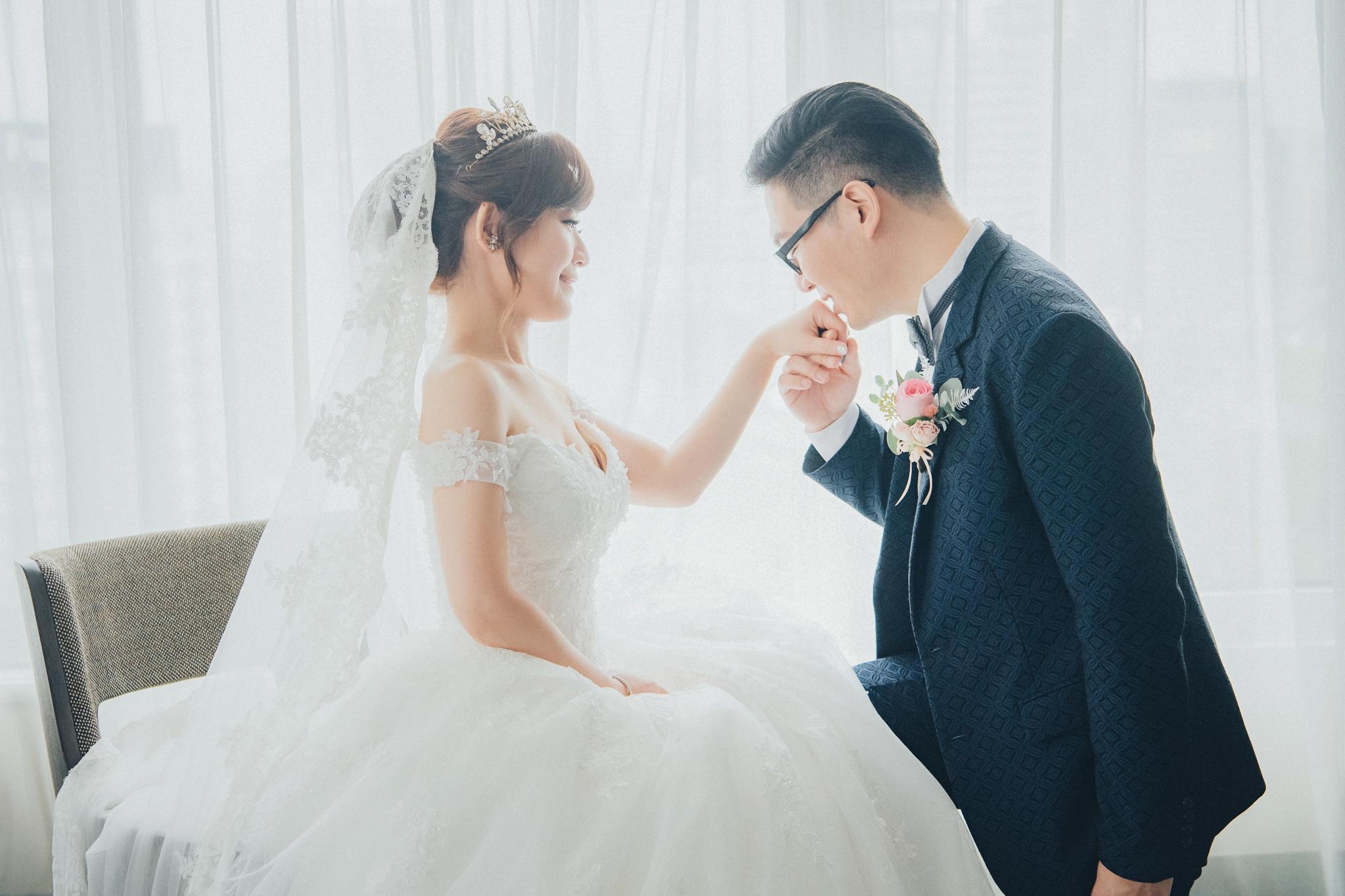東法, 國賓飯店, 婚禮紀錄, 雙攝影師, 藝術婚禮,