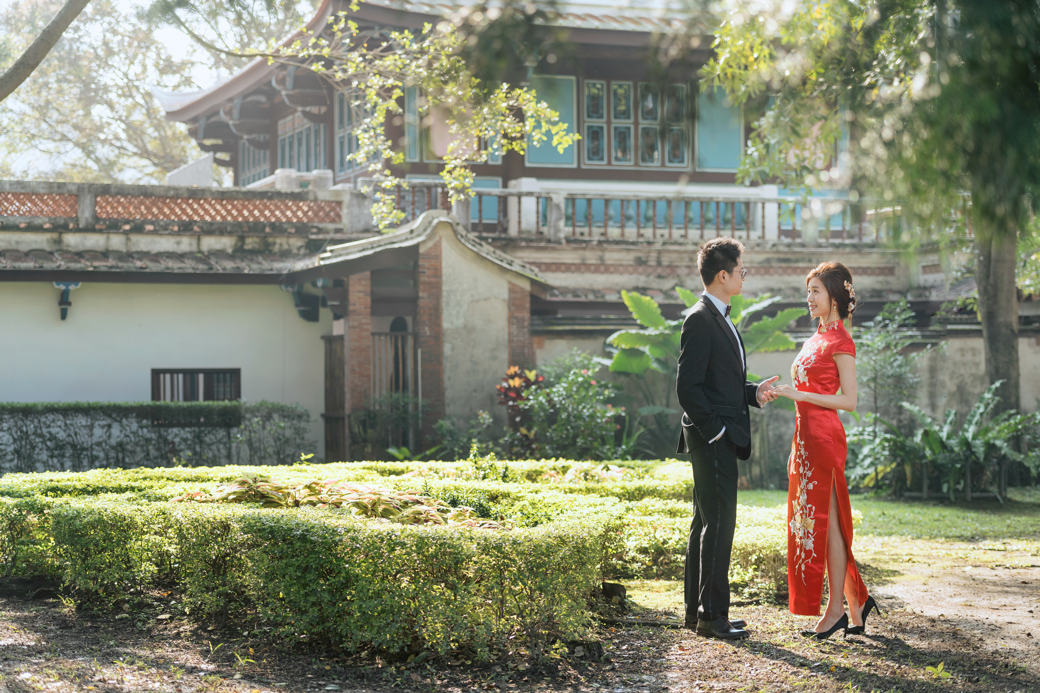 Donfer Photography, EASTERN WEDDING, 自主婚紗, 自助婚紗,
