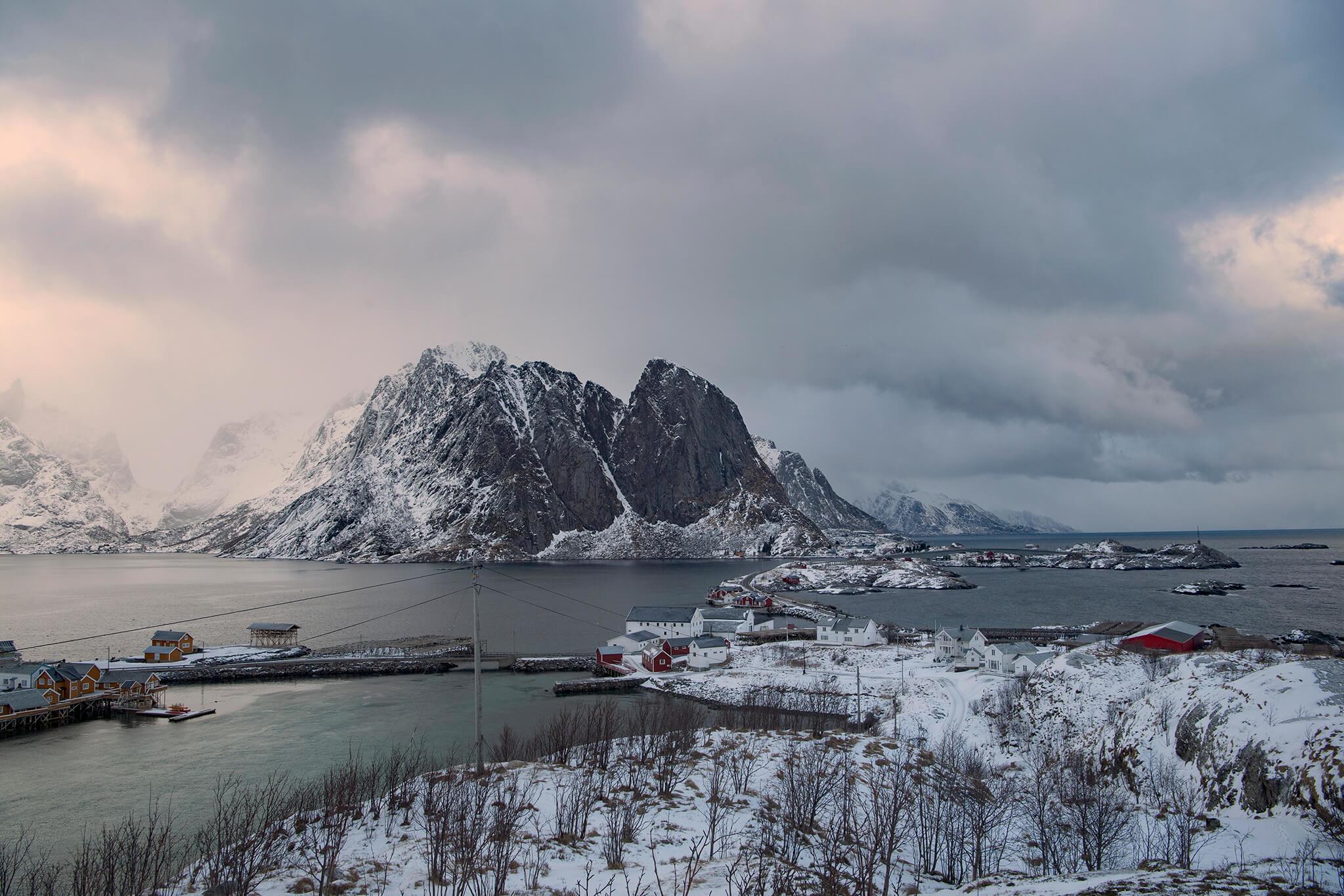 Donfer Photography | 海外婚紗作品 | Tromso | Lofoten Island | Reine | Oversea Pre-Wedding | World Best Wedding Photographer