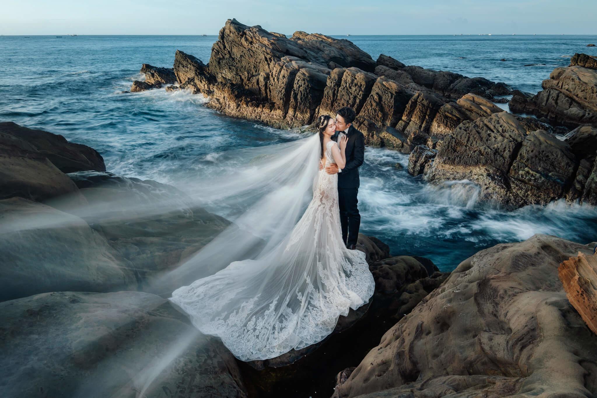 台灣婚紗, 婚紗影像, 東法, Donfer, EW, EASTERN WEDDING, 台北婚紗